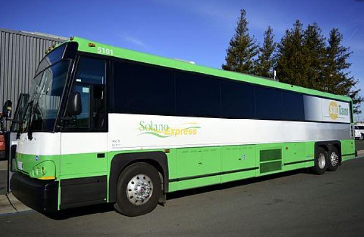 Bus service benicia california bus transit services malvernweather Choice Image